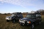 GMS 4x4 Group Aerotechnika